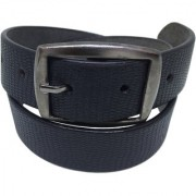 Printed Leather Belt Only For Child - (Size 29 Inch or 74 cm)
