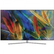 Unboxed SAMSUNG QA55Q7F LED TV