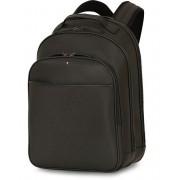 Montblanc Extreme Leather Rucksack Black
