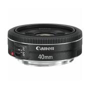 Canon EF 40mm f/2.8 STM standardni objektiv fiksne žarišne duljine 40 2.8 f2.8 2,8 prime lens 6310B005AA 6310B005AA