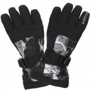 Spyder Boys Glove OVERWEB black print