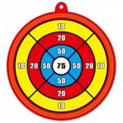 Blanco Circular Para Disparo 360DSC - Multicolor