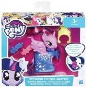Фигурка, Пони с аксесоари и модни тоалети, My Little Pony, B8810