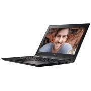 "Lenovo ThinkPad Yoga Yoga 260 2.5GHz i7-6500U 12.5"" 1920 x 1080pixels Touchscreen 3G 4G Black Ultrabook"