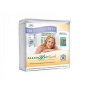 AllerZip® Matrasbeschermer - 150 x 200 cm - AllerZip