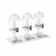 Drinks Fountain 3 x 7 Litres