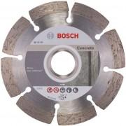 Bosch Standard for Concrete Diamantkapskiva 150x22,23mm 1-pack
