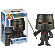 Funko Pop Black Knight Monty Python-Multicolor