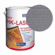 TrendHout Aidol HK Lasur Donkergrijs 2,5 liter