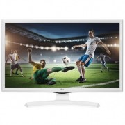 "Televisor LG 24MT49VW-WZ 24"" HDReady Blanco USB HDMI"