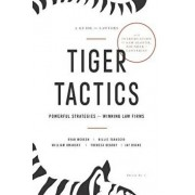 Tiger Tactics: Powerful Strategies for Winning Law Firms, Paperback/Ryan McKeen