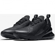 Nike Air Max 270 Black Running Shoe