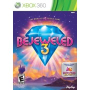 Bejeweled 3 (with Bejeweled Blitz Live) - Xbox 360