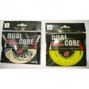 Elastic Dual Core Pro Match 1.25mm / 5m Maver