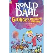 George's Marvelous Medicine, Paperback/Roald Dahl