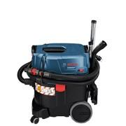 Aspirator universal Bosch Professional GAS 35 L SFC 1200 W 74 l s flux volumic maxim 23 l volum rezervor 254 mbari subpresiune maxima