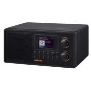 WFR-30 Internet rádió, DAB+ FM-RDS, Network Music Player