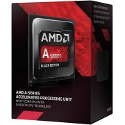 AMD A10-7890K - AMD FM2+ A10-7890K, 4x 4.10GHz, boxed