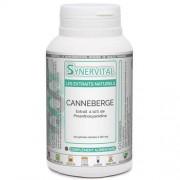PHYTAFLOR Canneberge Extrait 7% Phytaflor - . : 1000 gélules