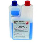 ASCOR EXPRESS L 11.3 - Folyékony tisztítószer capuccinogéphez 1l