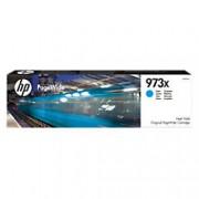 HP 973X Original Ink Cartridge F6T81AE Cyan