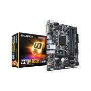 Intel Placa Base GIGABYTE GA-Z370M DS3H