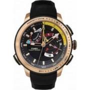 Ceas Barbatesc Timex Special Intelligent Quartz TW2P44400 Negru