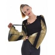 Mayo Chix női body MENOR m2017-2Menor/fekete,arany