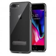 Spigen - Ultra Hybrid S Case iPhone 8 Plus/7 Plus