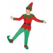 Vegaoo Wichtel Kostüm für Jungen
