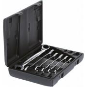 KS Tools GEARplus 6-tlg. Ratchet Ring Spanner-Set