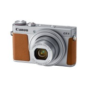 Canon Powershot G9 X Mark II compact camera Zilver open-box