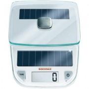 Digitális napelemes konyhai mérleg fehér Soehnle 66183 Easy Solar (1180053)