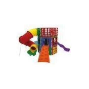 Playground Xalingo Polyplay Atlas, Colorido