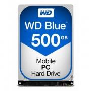 Western Digital HDD, 500GB-5400RPM-2,5-SATA-16 WDC-WD5000LPCX