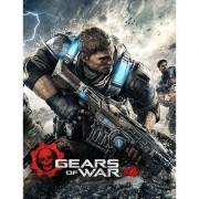 Gears Of War 4 PC Game Offline Only