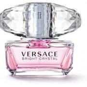 Versace Perfume Feminino Bright Crystal EDT 90ml - Feminino