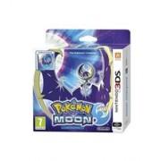Pokemon Moon Steelbook Fan Edition Nintendo 3Ds