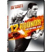 12 rounds DVD 2009
