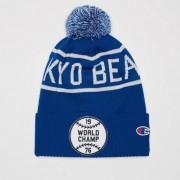 Champion wool beanie x beams