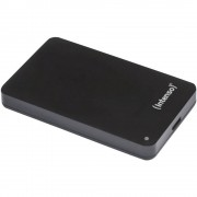 Intenso Vanjski tvrdi disk Memorycase USB 3.0 500 GB, crn.. 6021530