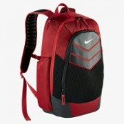 Nike Max Air Vapor Power 28 L Backpack(Red, Black, Silver)