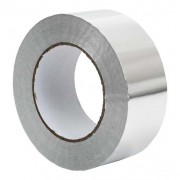 LA-50 Alumínium ragasztószalag 50mm 50m