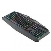 Клавиатура Redragon K503 Harpe, RGB подсветка, USB