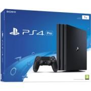 Igraća konzola PlayStation 4 Pro 1TB G chassis Black
