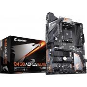Gigabyte B450 AORUS ELITE moederbord Socket AM4 AMD B450 ATX