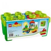 Lego DUPLO Grosse Steinebox 10572