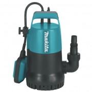 Pompă sumersibilă 800W 13200 l/h - MAKITA PF0800