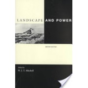 Landscape and Power (Mitchell W. J. T.)(Paperback) (9780226532059)