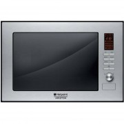 Ariston Hotpoint/ariston Mwha 222.1 X Forno A Microonde Da Incasso Con Grill 25 Litri Co